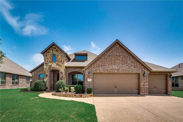679 Cedar Elm Trail, Forney, TX 75126 (MLS #14208898) :: Roberts Real Estate Group