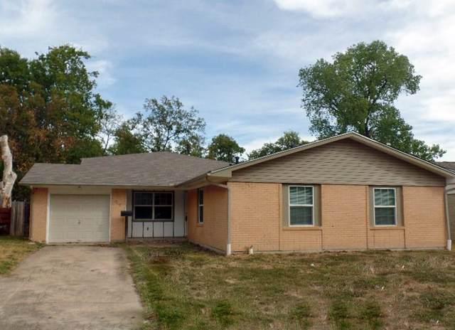 326 W Coral Way, Grand Prairie, TX 75051 (MLS #14208899) :: Roberts Real Estate Group