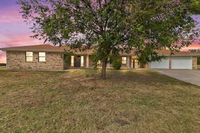 123 Pr 3208, Bridgeport, TX 76426 (MLS #14208909) :: Robbins Real Estate Group