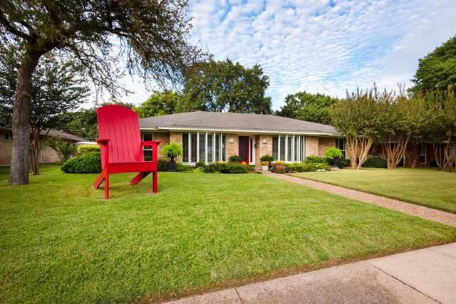 6305 Highgate Lane, Dallas, TX 75214 (MLS #14208933) :: Tanika Donnell Realty Group