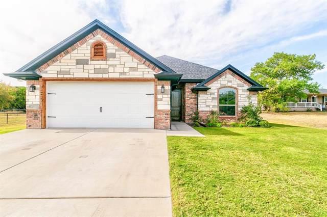 1318 Laredo Drive, Granbury, TX 76048 (MLS #14208941) :: Lynn Wilson with Keller Williams DFW/Southlake
