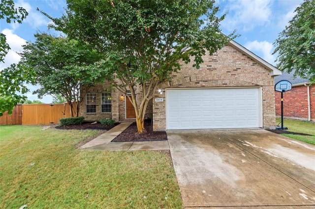 10618 Woodlands Trail, Rowlett, TX 75089 (MLS #14208948) :: All Cities Realty