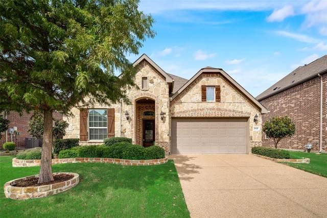 5525 Sundale Drive, Flower Mound, TX 75028 (MLS #14208950) :: Lynn Wilson with Keller Williams DFW/Southlake