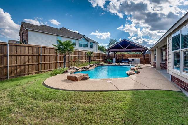 5002 W Fall Drive, Midlothian, TX 76065 (MLS #14208952) :: Lynn Wilson with Keller Williams DFW/Southlake