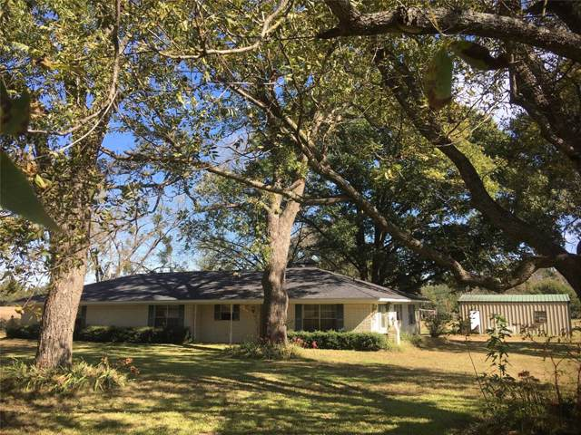 840 County Road 2174, Sulphur Springs, TX 75482 (MLS #14208957) :: All Cities Realty