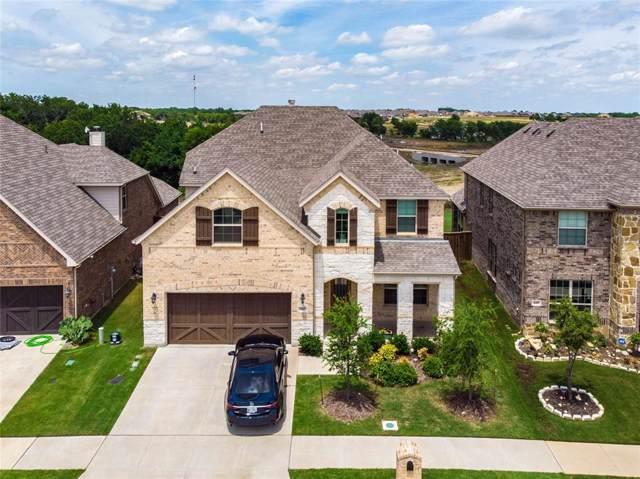 445 Bentley Drive, Midlothian, TX 76065 (MLS #14208961) :: The Rhodes Team