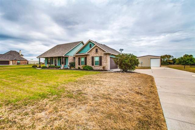 2725 Laurel Oaks, Royse City, TX 75189 (MLS #14208964) :: The Chad Smith Team