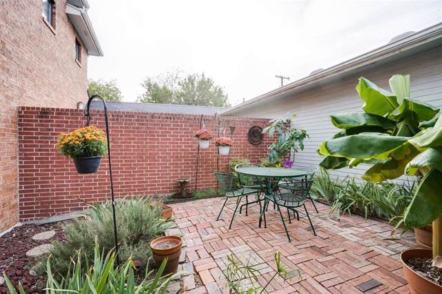 2426 Knight Street, Dallas, TX 75219 (MLS #14209962) :: The Kimberly Davis Group