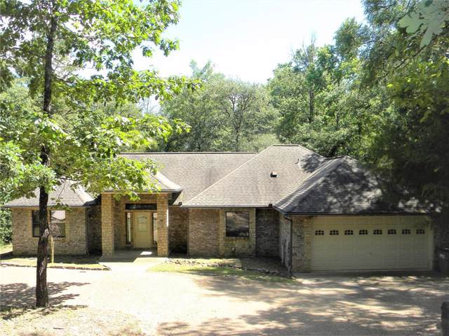 173 Brookside Cove, Holly Lake Ranch, TX 75765 (MLS #14209983) :: The Chad Smith Team