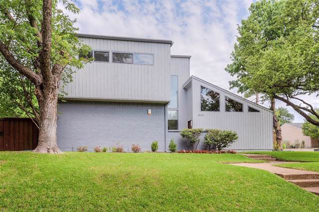 8919 Vista Gate Drive, Dallas, TX 75243 (MLS #14209996) :: The Real Estate Station