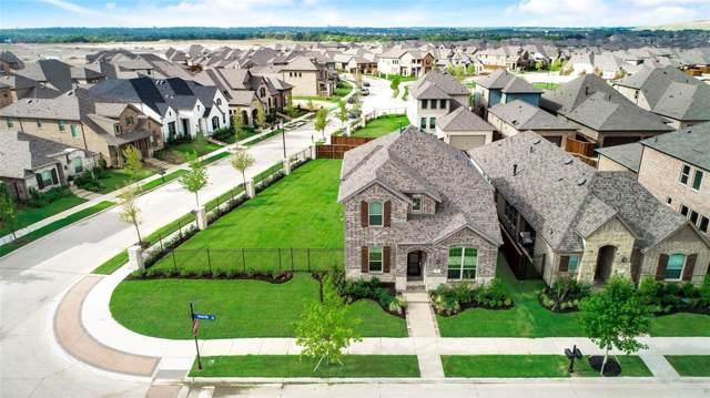 4418 Huntsman Ridge Lane, Arlington, TX 76005 (MLS #14210019) :: Lynn Wilson with Keller Williams DFW/Southlake