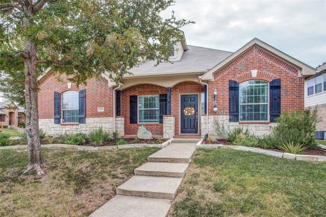 1135 Islemere Drive, Rockwall, TX 75087 (MLS #14210022) :: Lynn Wilson with Keller Williams DFW/Southlake