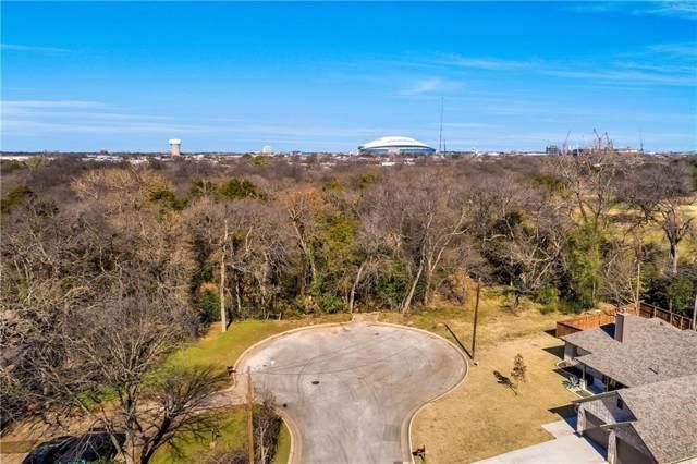 1001 Coke Drive, Arlington, TX 76010 (MLS #14210054) :: All Cities Realty