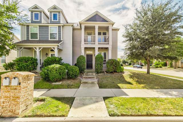 10500 Astor Drive, Fort Worth, TX 76244 (MLS #14210062) :: The Chad Smith Team