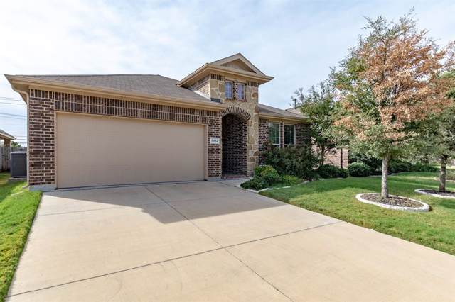 5412 Chinkapin Lane, Fort Worth, TX 76244 (MLS #14210073) :: Lynn Wilson with Keller Williams DFW/Southlake