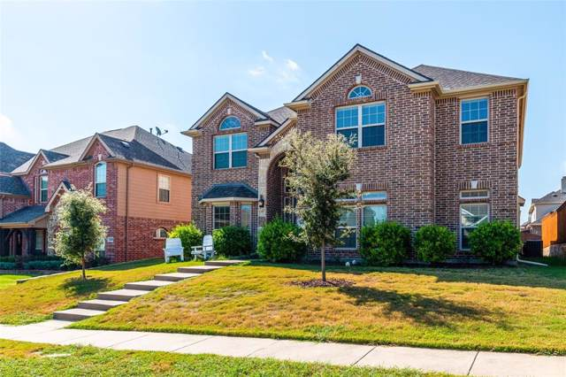 3604 Danbury Lane, Plano, TX 75074 (MLS #14210086) :: Lynn Wilson with Keller Williams DFW/Southlake