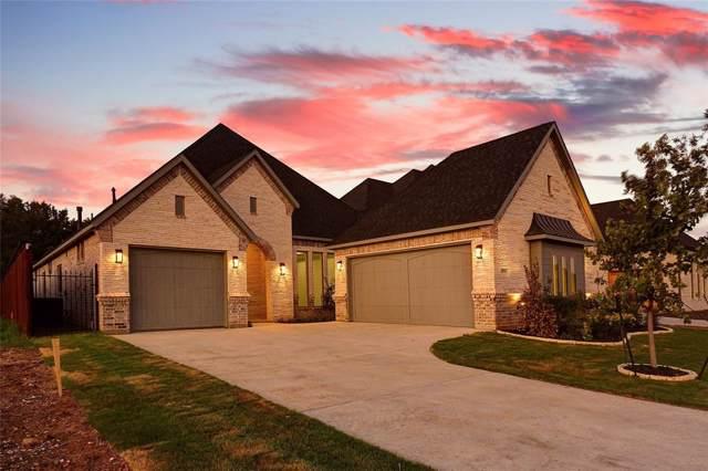 8413 Patricks Path, North Richland Hills, TX 76182 (MLS #14210091) :: RE/MAX Town & Country