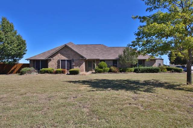 9756 Highland Prairie Lane, Forney, TX 75126 (MLS #14210093) :: RE/MAX Town & Country