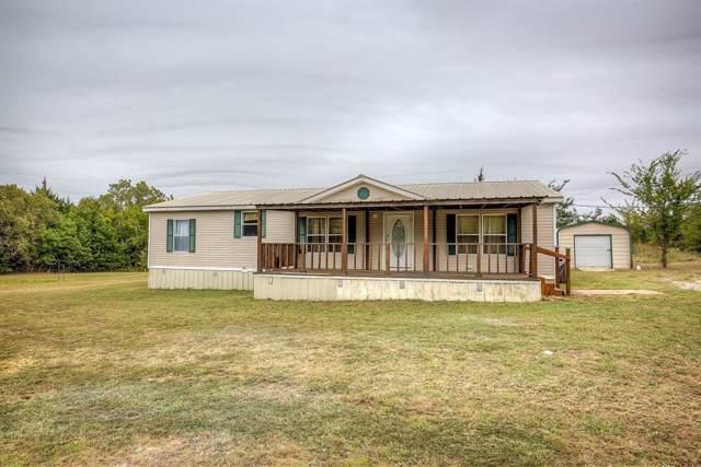 2911 Farm Road 499, Cumby, TX 75433 (MLS #14210107) :: Team Hodnett