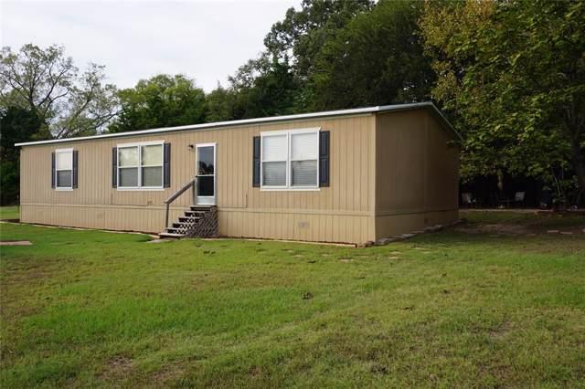 5851 Texas Highway 154 S, Sulphur Springs, TX 75482 (MLS #14210113) :: The Kimberly Davis Group
