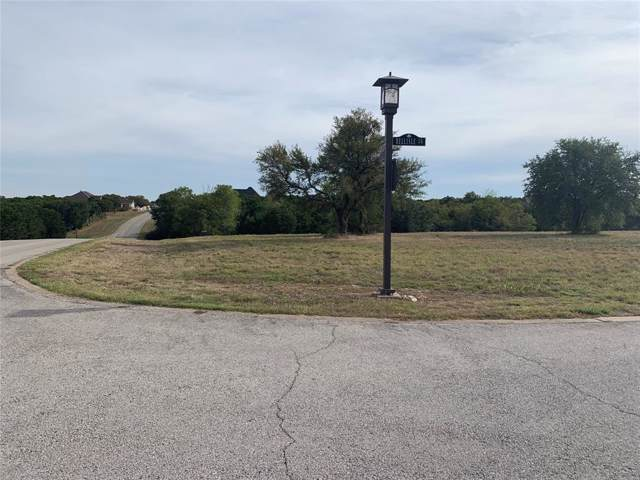 6301 Bellisle Drive, Cleburne, TX 76033 (MLS #14210115) :: RE/MAX Town & Country
