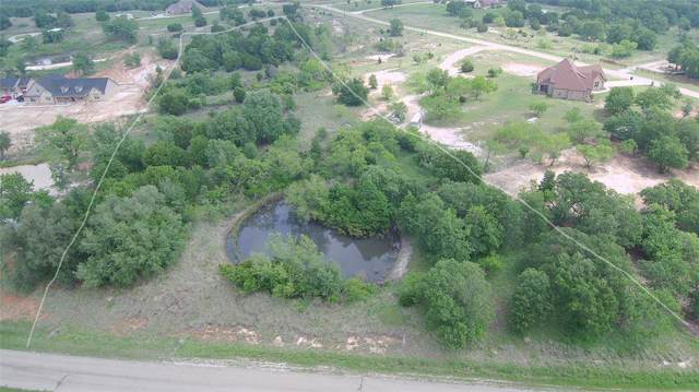 189 Sandpiper Drive, Weatherford, TX 76088 (MLS #14210125) :: The Welch Team