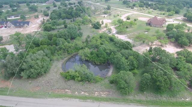 189 Sandpiper Drive, Weatherford, TX 76088 (MLS #14210125) :: Keller Williams Realty