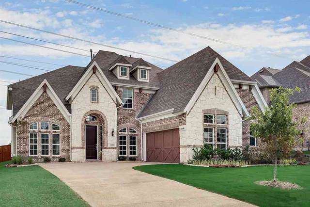 3552 Acropolis Way, Plano, TX 75074 (MLS #14210141) :: Lynn Wilson with Keller Williams DFW/Southlake