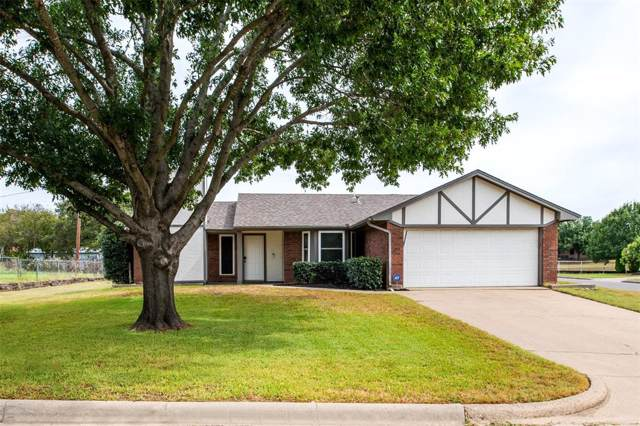 9707 Windsor Circle, Fort Worth, TX 76140 (MLS #14210146) :: Lynn Wilson with Keller Williams DFW/Southlake