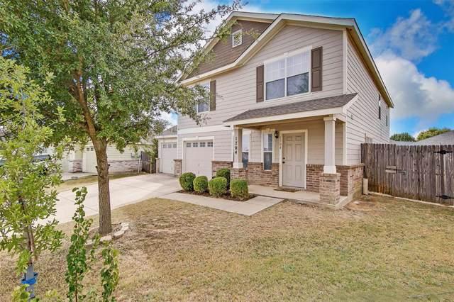 1704 Village Park Court, Burleson, TX 76028 (MLS #14210150) :: The Rhodes Team