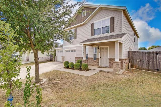 1704 Village Park Court, Burleson, TX 76028 (MLS #14210150) :: The Chad Smith Team