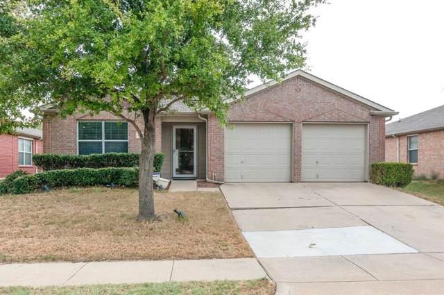 1709 Two Hawks Drive, Fort Worth, TX 76131 (MLS #14210157) :: Lynn Wilson with Keller Williams DFW/Southlake