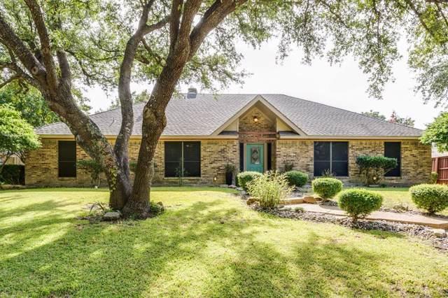 1945 Wind Hill Road, Rockwall, TX 75087 (MLS #14210161) :: Lynn Wilson with Keller Williams DFW/Southlake