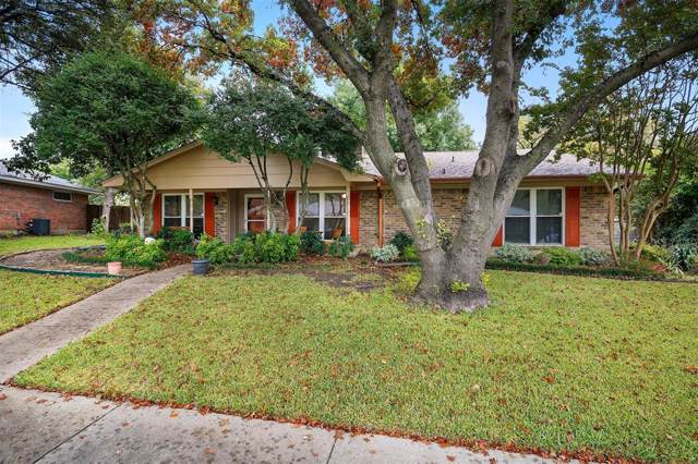 308 Northwood Drive, Mckinney, TX 75071 (MLS #14210162) :: All Cities Realty