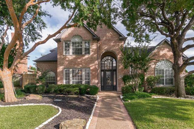 984 Redwing Drive, Coppell, TX 75019 (MLS #14210169) :: Hargrove Realty Group