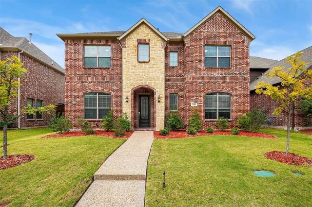 1589 Cromwell Court, Rockwall, TX 75032 (MLS #14210172) :: Lynn Wilson with Keller Williams DFW/Southlake