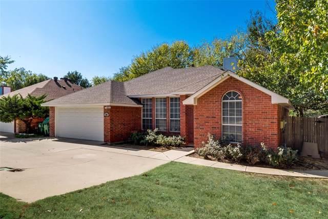 304 W Windsor Drive, Denton, TX 76207 (MLS #14210174) :: Lynn Wilson with Keller Williams DFW/Southlake