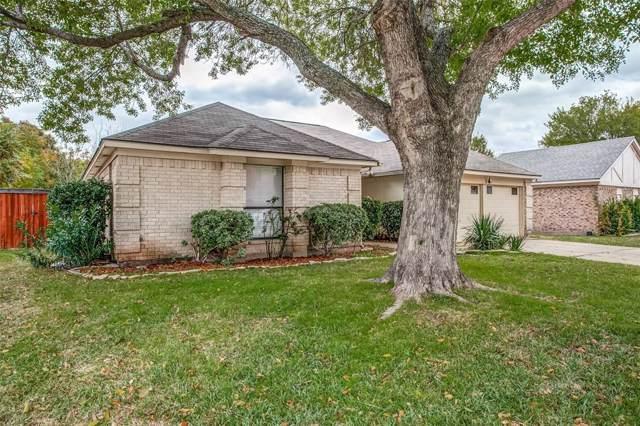 2324 Busch Drive, Arlington, TX 76014 (MLS #14210179) :: RE/MAX Town & Country