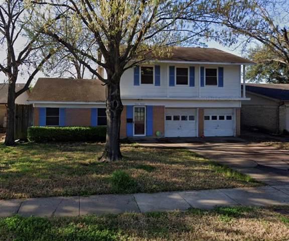 1600 Weathered Street, Irving, TX 75062 (MLS #14210180) :: Lynn Wilson with Keller Williams DFW/Southlake
