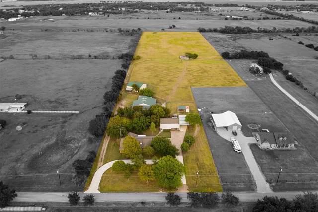 299 Peevey Lane, Robinson, TX 76706 (MLS #14210181) :: RE/MAX Town & Country