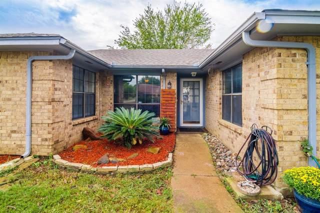 602 Rosedown Lane, Mesquite, TX 75150 (MLS #14210183) :: Baldree Home Team