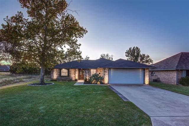 1920 Sharon Drive, Corinth, TX 76210 (MLS #14210191) :: Baldree Home Team
