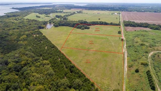 0000 Welborn Lane Lot 1, Lucas, TX 75002 (MLS #14210193) :: Hargrove Realty Group