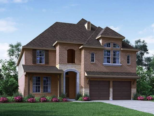 2105 Oakston, Little Elm, TX 75033 (MLS #14210194) :: RE/MAX Town & Country
