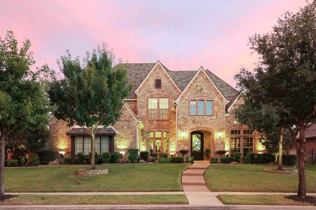 641 Boulder Drive, Southlake, TX 76092 (MLS #14210195) :: Lynn Wilson with Keller Williams DFW/Southlake