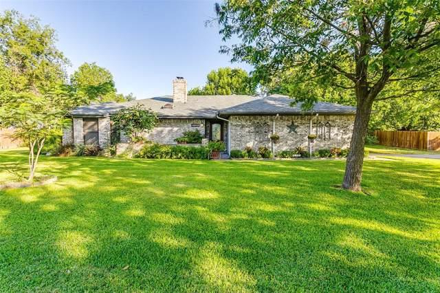 4813 Quail Crest Drive, Willow Park, TX 76087 (MLS #14210198) :: Lynn Wilson with Keller Williams DFW/Southlake
