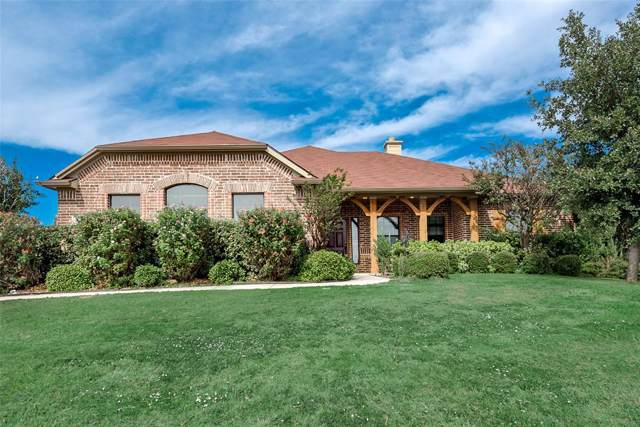4016 Fernbury Court, Fort Worth, TX 76179 (MLS #14210235) :: RE/MAX Town & Country