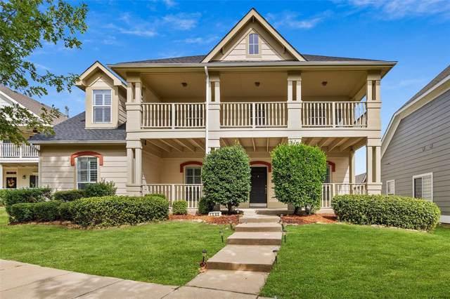 1509 Piedmont Place, Savannah, TX 76227 (MLS #14210257) :: Real Estate By Design