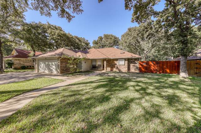 1125 Willow Ridge Drive, Azle, TX 76020 (MLS #14210262) :: Lynn Wilson with Keller Williams DFW/Southlake