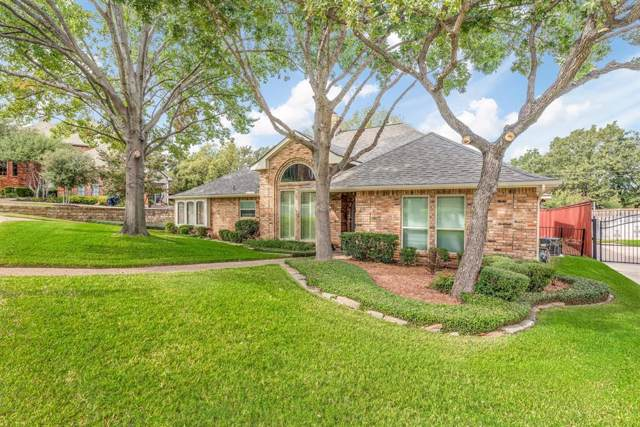 805 Mayfair Hill Court, Bedford, TX 76021 (MLS #14210269) :: Lynn Wilson with Keller Williams DFW/Southlake